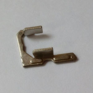 Customized Metal Stamping Parts for Machine Head pictures & photos