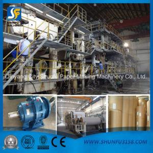 Wholesale Paper Macinery