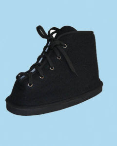 Cast Boot (FT-031)