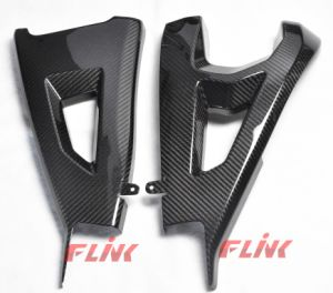 Carbon Fiber Swingarm Cover for Kawasaki Zx10r 2016 pictures & photos