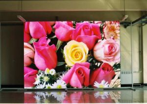 P10 Outdoor Full Color LED Display Screen (P10-GZQC002) pictures & photos