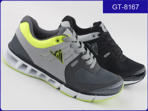 China 2013 New Type Fashion Men Sport Shoes Gt 8167 Running Shoes