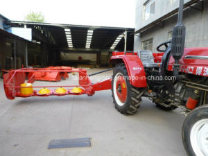 Disc Lawn Mower Dm900 Side Monted pictures & photos