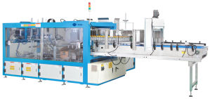 Carton Packing Machine