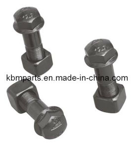 Bolt&Nut for Track Shoe (20Y-32-11210, 7H3597)