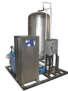 Swimming Pool Water Treatment (SP-WS-30G)