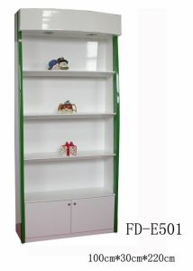 Wooden Display Stand (FD-E501)