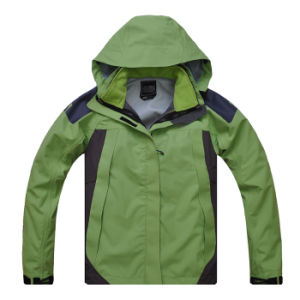 Women Outdoor Jacket (N-70)