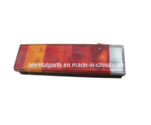 Tail Lamp for Scania 113 (ORT-SC01-008)