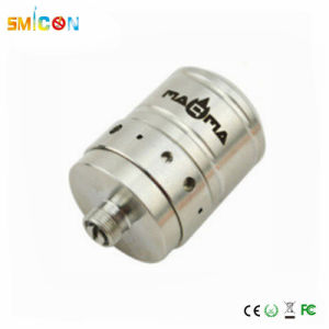 Rebuildable Rda Mechanical Mod Magma Clone Atomizer