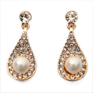 New Design Fashion Jewelry Different Pretty Style Alloy Earring