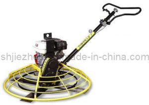 Dynamic Popular Power Trowel (QJM-1200)