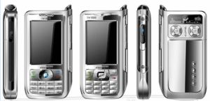 Mobile Phone (YPM800)