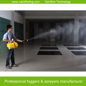 5L Electric Disinfection Misting Sprayer with CE Certificate