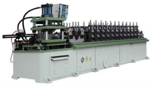 Full Automatic Roll Forming Machine for Drawer Slide with Servo Motor pictures & photos