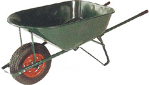 Hot Sale South Amercia Wheelbarrow WB6601 pictures & photos
