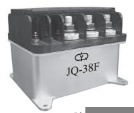 Three-phase AC Contactor (JQ-38F) pictures & photos
