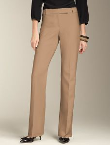 New Design Las Office Pants