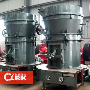 Clirik Stone Raymond Mill by Audited Supplier pictures & photos