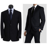 Business Man Suit (High Wool)