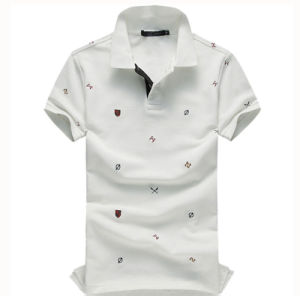 latest Design Polo Shirt Manufacturer pictures & photos