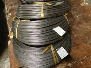 Cold Drawn Carbon Steel Wire (3MM-20MM) pictures & photos