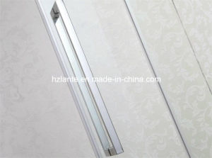 Rectangular Sliding Glass Shower Room for Hotel and Home (LT-8721A) pictures & photos