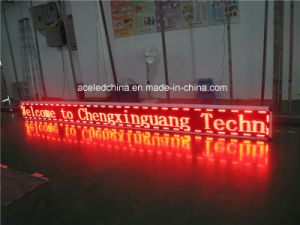 Selling LED Sign Boards with Blue/White/Green/White/Yellow Color pictures & photos