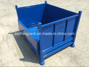 Qualified Stackable Steel Stillage for Sales pictures & photos