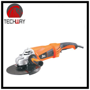 Electric Angle Grinder 2300W pictures & photos
