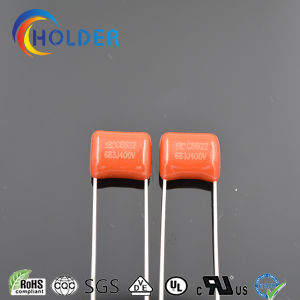 All Type of Cbb Series Film Capacitor (CBB22 683/400)