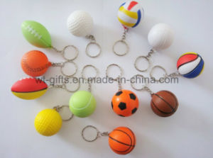 Hot Sale Promotional Items Custom PU Stress Ball with Custom Logo
