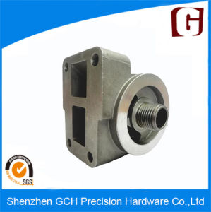 OEM Aluminum Alloy Precision Die Casting for Housing Part