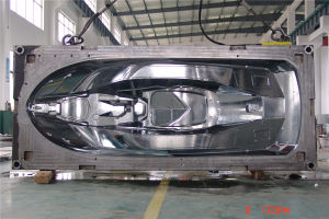SMC Motorboat Mould pictures & photos