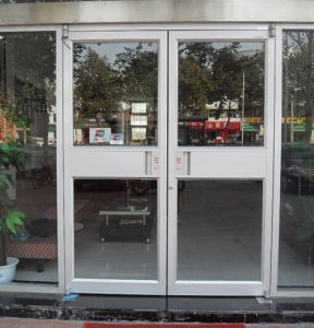 Double Door Leaf Automatic Swing Door Drive pictures & photos