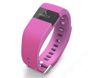 Fitness Monitoring Smart Bracelets/Bluetooth Activity Monitor Bracelet pictures & photos
