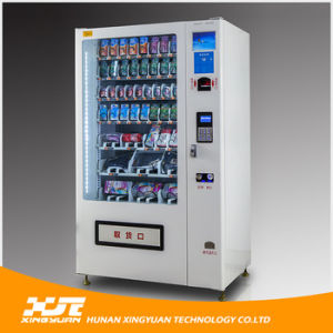 Mobile Power Automatic Vending Machine pictures & photos