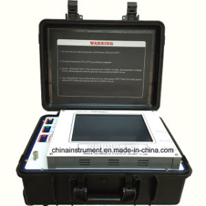 Gdva-405 Hot Sale Current and Potential Transformer CT PT Tester pictures & photos