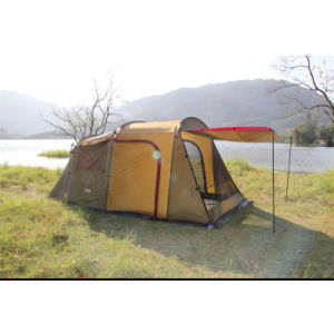 B2b Manufacturer 6 Person Camping Family Tents For Outdoor Sports