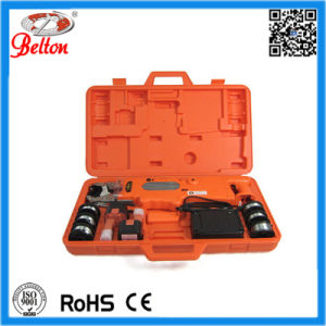 Battery Tying Rebar Machine for Tying Steel Bar (Dz-04-A01) pictures & photos