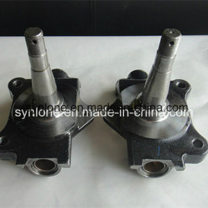 Best Price Steel Gear Housing Parts Manufacturer in China pictures & photos