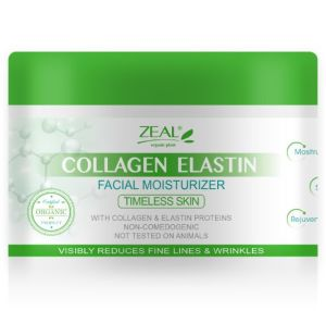 Zeal Collagen Deep Moisturizing&Anti-Wrinkle Facial Cream pictures & photos
