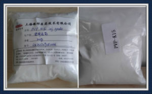 Polyvinylpyrrolidone K15 Fpvpk15 Pharm Grade pictures & photos