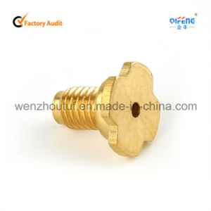 China OEM Brass Pipe Fittings Manufacturer pictures & photos
