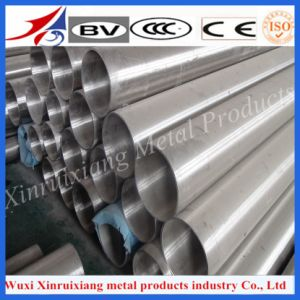 AISI 304 Polished Stainless Steel Pipe with Prime Quality