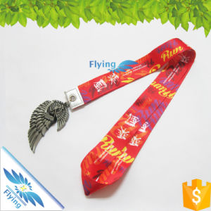 Wholesale Lanyard with Madals Accessory Ribbon Straps for Marathon