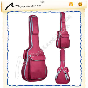 Heavy Duty Acoustic Case/Bag Guitar pictures & photos