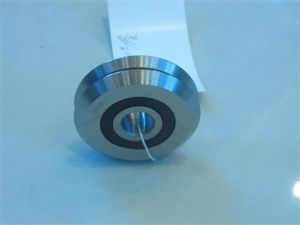 High Precision Non-Standard Bearings with V Type Shape out Race pictures & photos
