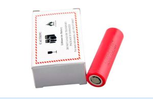 Good Quality 18650 3.7V 3400mAh LiFePO4 Battery for Flashlight, E-CIGS, Power Tools pictures & photos