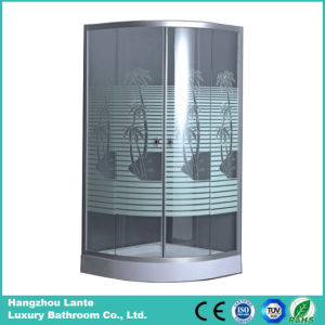 Tempered Glass Shower Room Stalls, Shower Cabin (LTS-825) pictures & photos